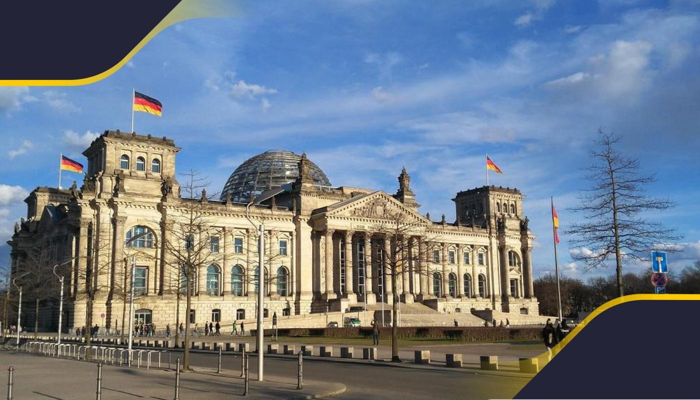 اطلاعاتی درباره قواعد اجتماعی در آلمان