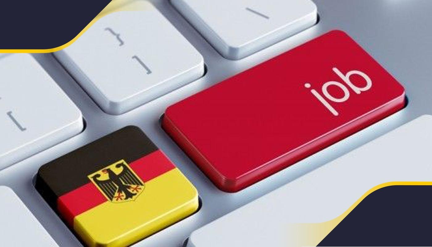 جهت اخذ موقعیت های شغلی در آلمان ، چه عناوینی را باید جستجو کنید ؟