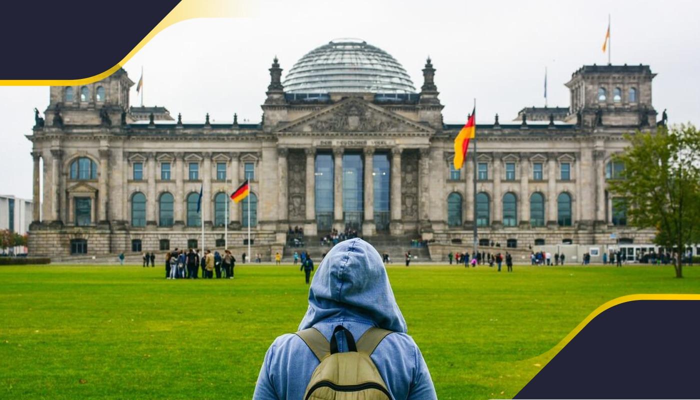 مدارك دانشگاه هاى ايران در آلمان