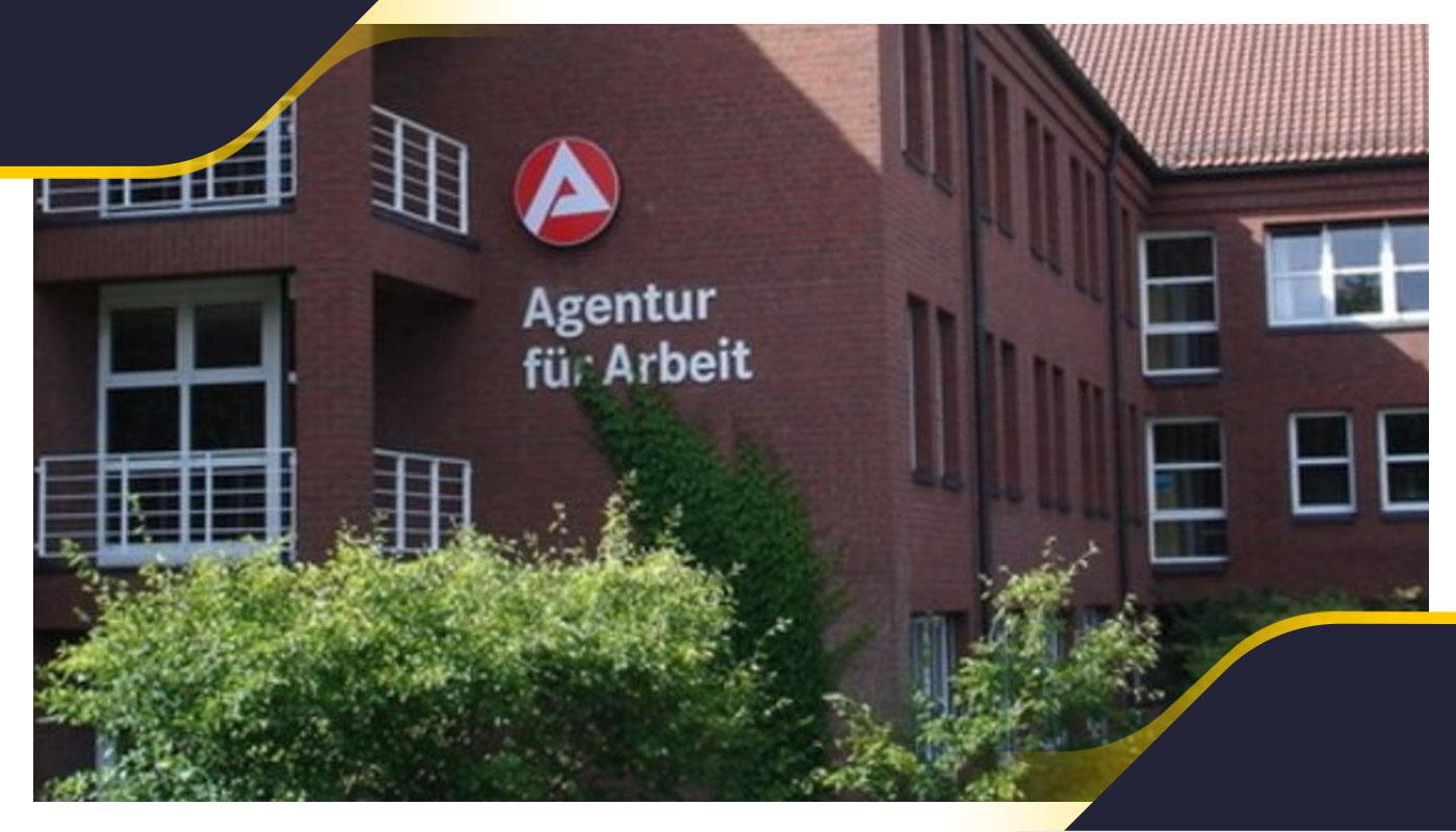 کاریابی در آلمان