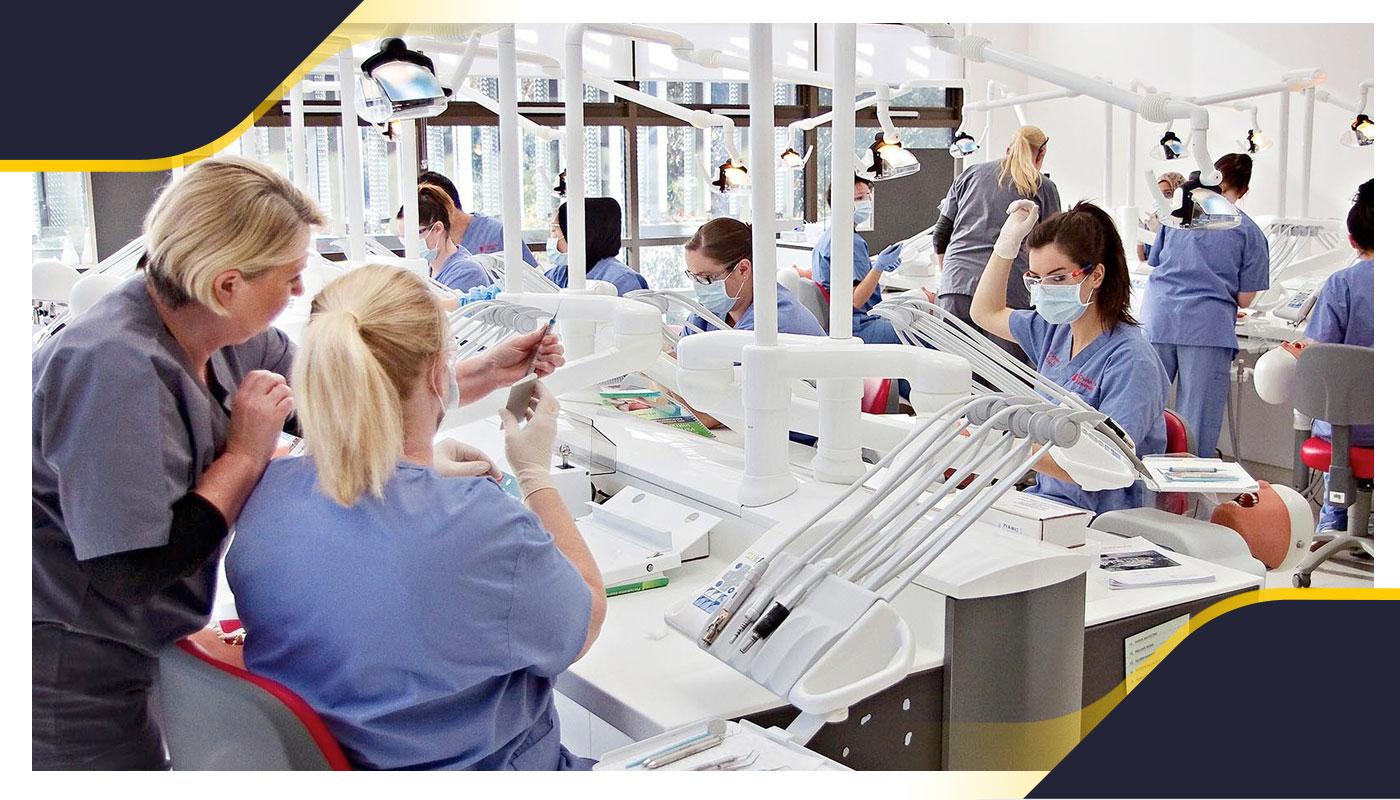 پیش نیاز های لازم برای تحصیل دررشته ی دندانپزشکی در آلمان
