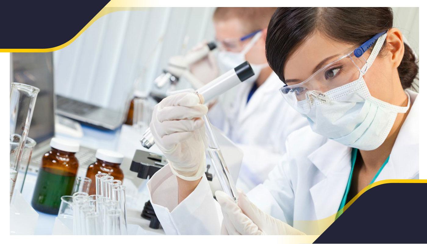 رادیولوژی ، مامایی و علوم آزمایشگاهی در آلمان