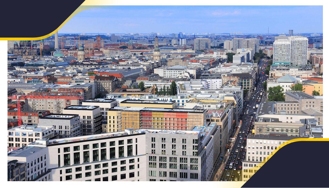 اجاره خانه یا خوابگاه در آلمان