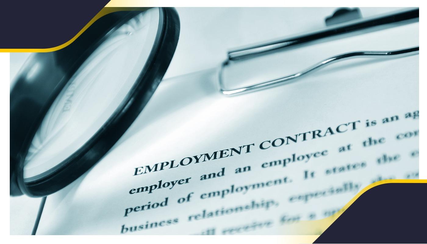 معرفی انواع قرارداد کاری در آلمان